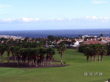 Golf Del Sur Teneriffa