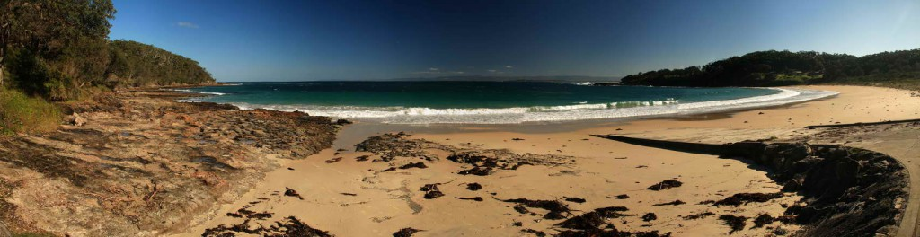 Wreck Bay, Jervis Bay Territory
