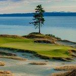 Golfclub Chambers Bay
