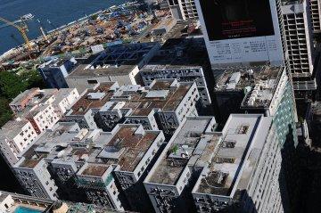 Hongkong - Chunking Mansions
