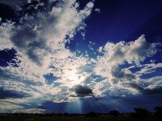 Claudius Holzmann Fotografie, Namibia