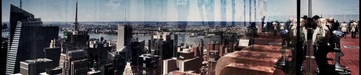Claudius Holzmann New York