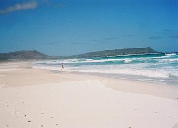 Port Fairy, Australien