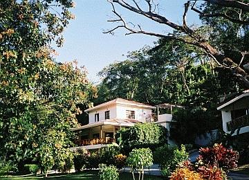 Villas on the Green Tobago
