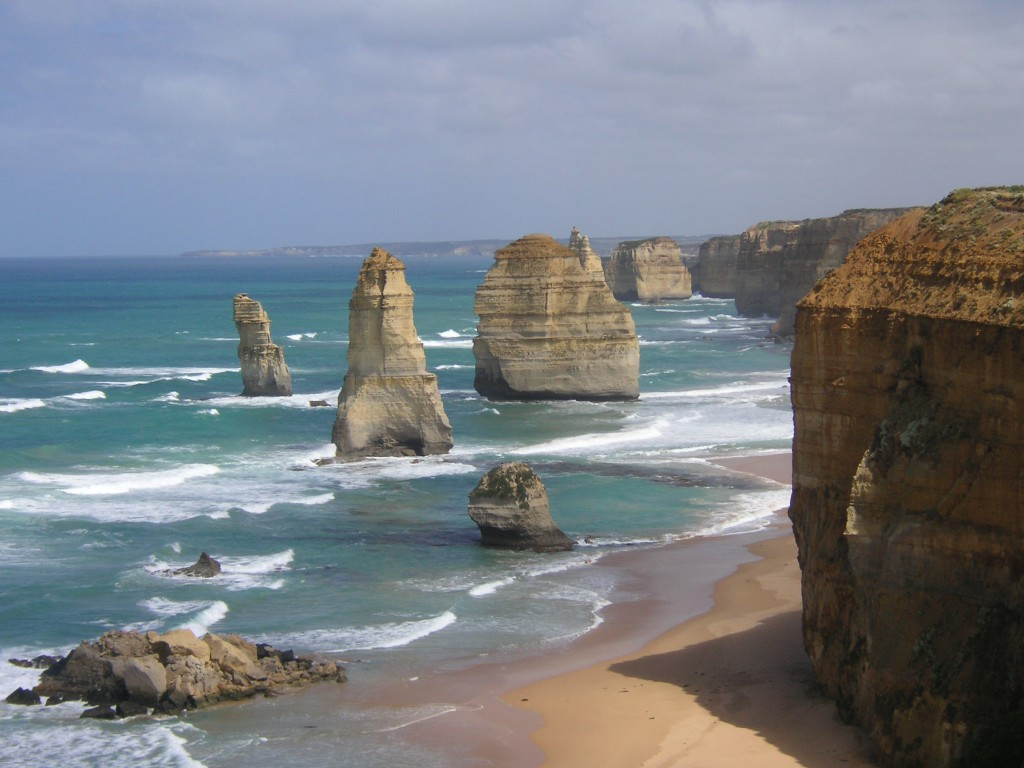 12 Apostles, Great Ocean Road, Australien