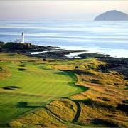 18 - Turnberry Ailsa Scotland