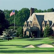 21 - Winged Foot (West) US