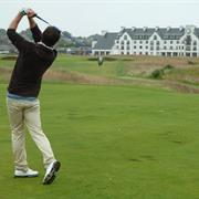23 - Carnoustie Scotland