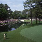 3 - Augusta National US