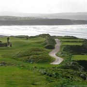 40 - Lahinch (Old) Ireland