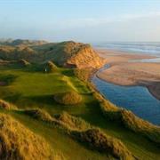50 - Trump Intern. Golf Links Scotland