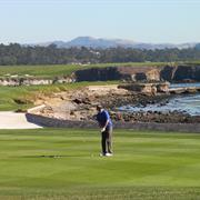 7 - Pebble Beach Golf Links US