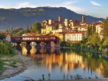 Italien - Bassano del Grappa