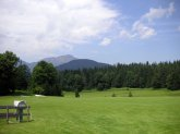 Golfclub Berchtesgaden, Deutschland