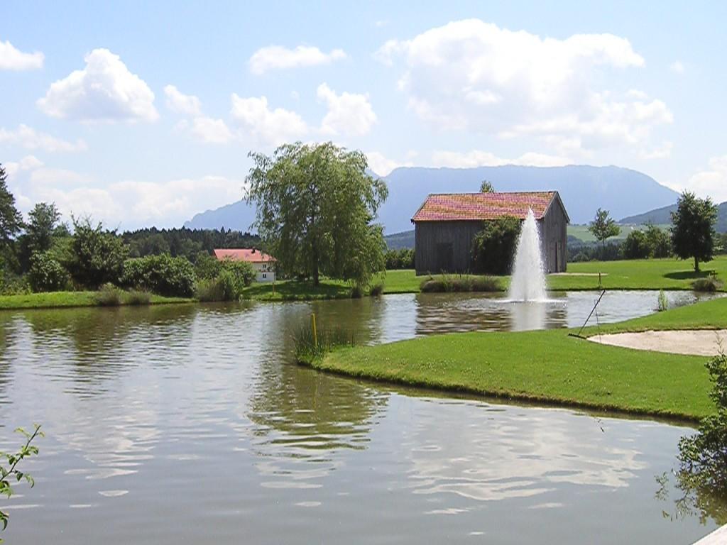 Golfclub Berchtesgadener Land, Deutschland