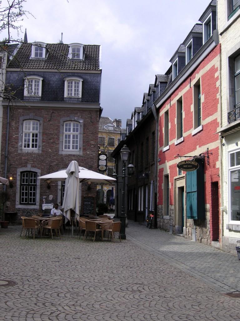 Aachen, Deutschland