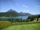 Golf- & Countryclub Schloss Fuschl, Österreich