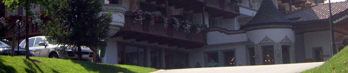 Golfclub Laerchenhof, Tirol, Österreich