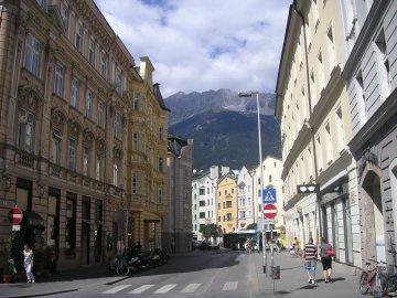 Innsbruck Österreich