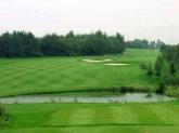 Golfclub Hösel, Nordrhein Westfalen, Deutschland