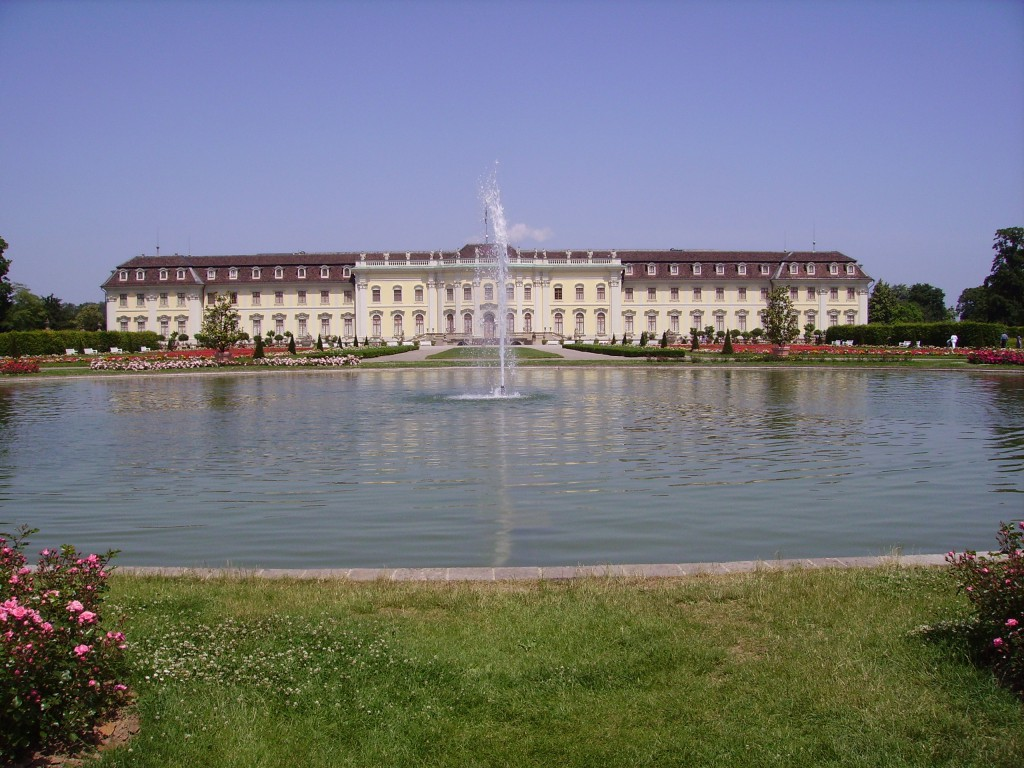 Residenzschloss Ludwigsburg, Deutschland