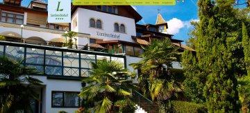 Hotel Lambrechtshof, Südtirol