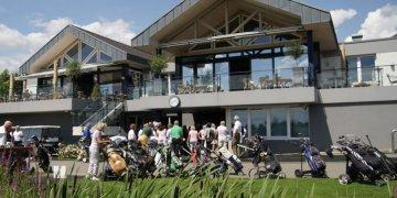 Golfclub Hösel, Düsseldorf