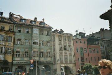 Bozen, Sued-Tirol