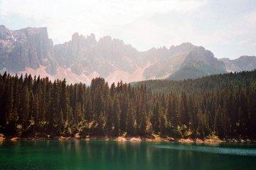 Karersee, Italien