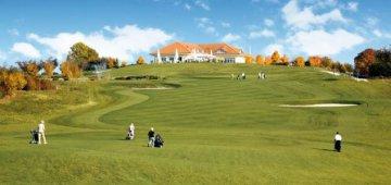 Golfclub Kirchheim-Wendlingen-Clubhaus, Deutschland