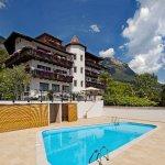 Pension Christel, Südtirol