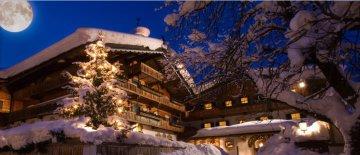 Stanglwirt, Going, Tirol, Österreich