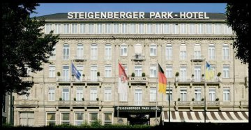 Steigenberger Park Hotel Düsseldorf