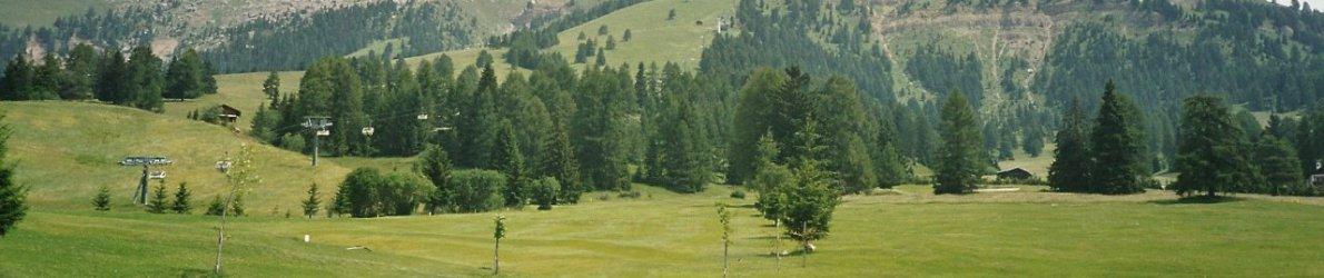 Golfclub Karersee, Italien