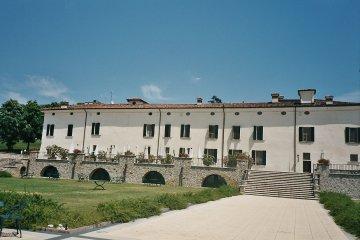 Arzaga Golfclub, Italien