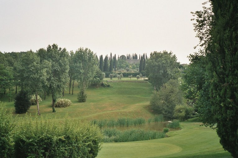 Gardagolf und Country Club, Italien
