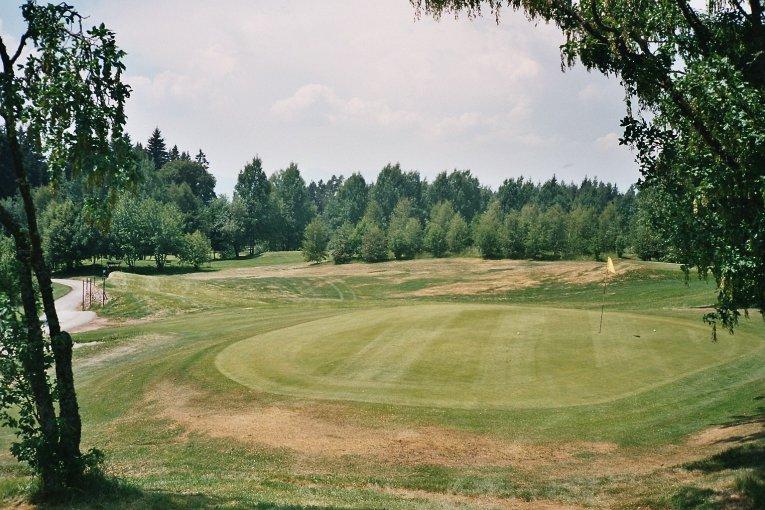 Golfclub Petersberg, Italien