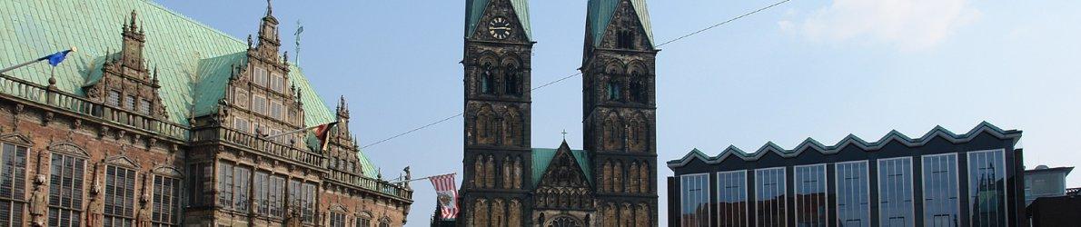 Bremer-Rathaus, Deutschland