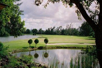 The Legend GC, Mauritius