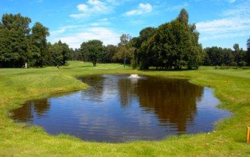 Golfclub Bremen, Deutschland