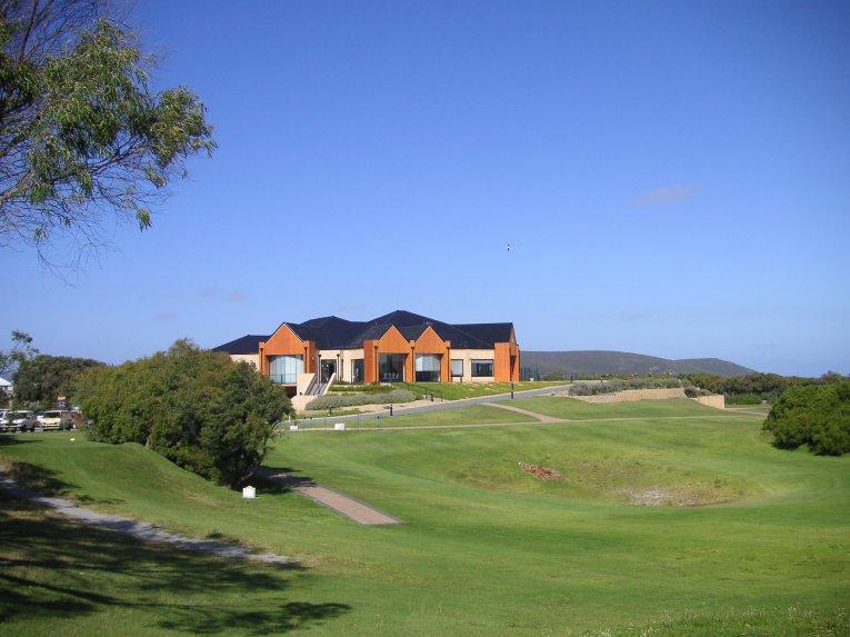 Bayside GC Albany, Australien