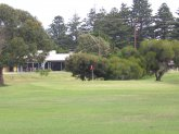 Port Fairy Golf Club Australien