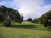 Port Fairy Golf Club Australien