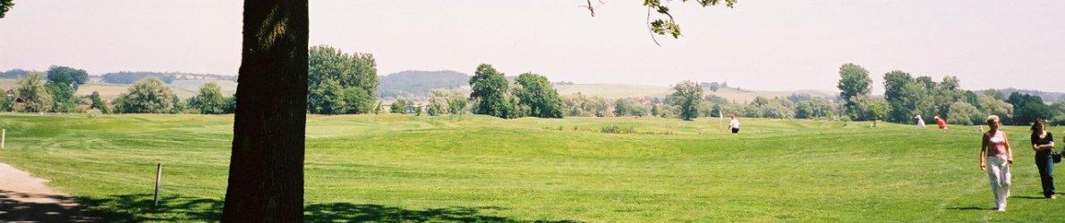 Mercedes-Benz Golf Course, Bayern