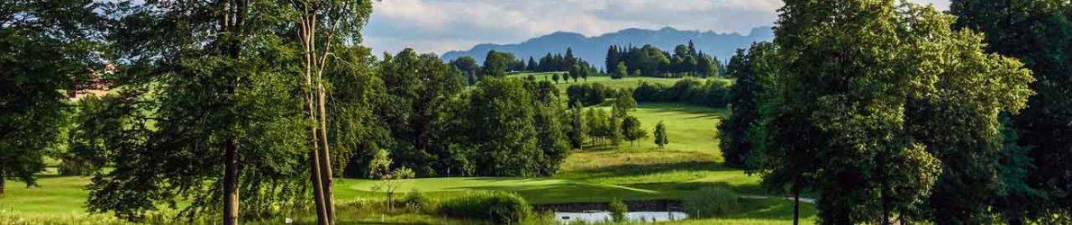 Golfclub Isarwinkel - Fairway