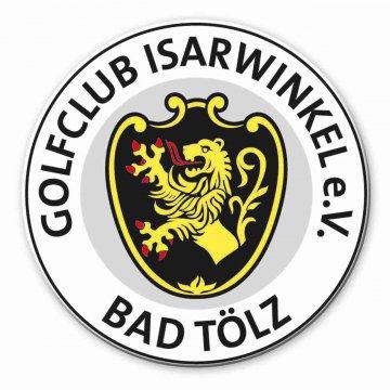 Golfclub Isarwinkel - Logo
