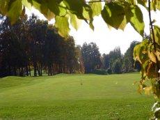 Golfclub Hubbelrath, Düsseldorf, Deutschland