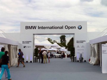 BMW German Open 2014