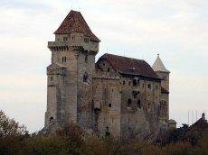 Schloss Liechtenstein, Niederösterreich, Österreich