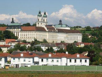 St.Florian_Kloster
